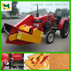 Full automatic corn sheller tractor power