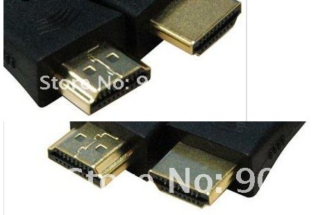 HDMI VER 1.4 HDMI CABLE 3 meters For BLURAY 3D DVD PS3 HDTV XBOX LCD HD TV 1080P