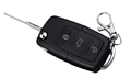 copy code rf remote control car key shell appearance J38