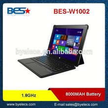 Custom manufacture OEM 10.1 inch 3g cheap windows tablet pc