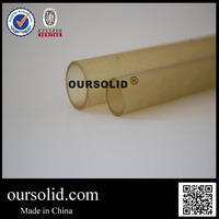 Epoxy Resin Reinforced Fiber Glass Winding Tube