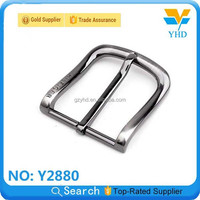 YHD supplier fashion metal belt buckle use for bag accessory in guangzhou