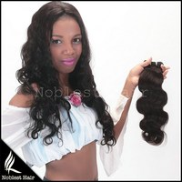 On Sale 6A Indian Virgin Hair Body Wave 4 bundles Cheap Indian Body Wave Human Hair Weave Virgin Indian Hair Extensions