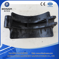 Brake parts Trailer and Tractor Brake Shoe