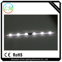 Top consumable products slim edge lit led rigid bar from alibaba store