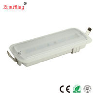 Ceiling Emergency Light, Small Battery Operated LED Light Wall LED Light