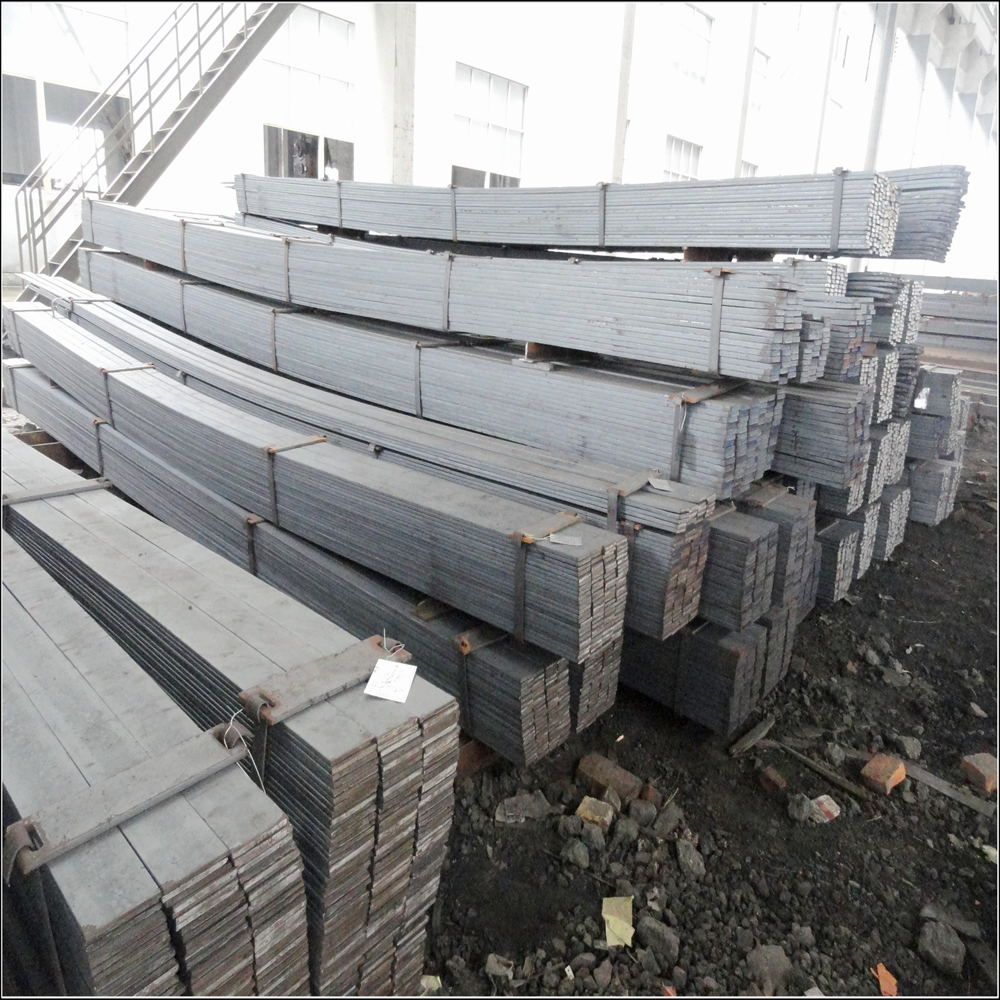 High quality carbon steel flat bars