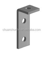 Angle fitting & Strut Channel Connector of channel fitting