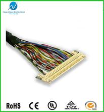 universal use lvds to hdmi cable for LCD panel