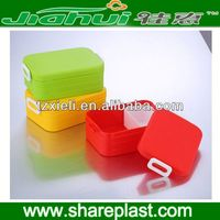 2013 Hot Sale food containers with compartments
