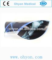 Disposable high definition medical sources of x rays film for check