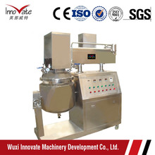 Toothpaste Production Machine, Vacuum Emulsifying Unguent Machine, Ointment Mixer