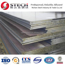 Quick delivery arrangement Q235B steel plate, HRC steel plate