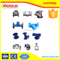 Custom best price sand casting,cast iron and steel,scrap metal prices cast iron