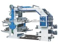 Newest 4 Colour Flexo Printing Machine