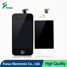 Factory Original Lcd For Iphone 4s Display, For Iphone 4s Screen Replacment