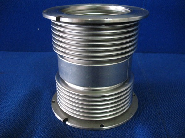 metal Pipe Fittings bellow expansion joint ,SS304 stainless steel bellows