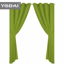 Home Textile Supplier Security For Windows Ethnic Fancy Living Room Curtains