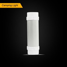 2017 Portable hand mini magnetic camping led lantern rechargeable emergency light with mobile phone charger