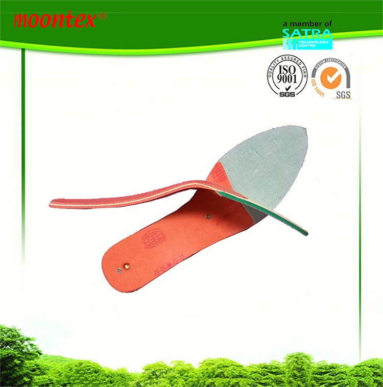 Jiangyin besto china Moontex 517 texonn quality Insole Paper Board (Insole sheet, insole board )