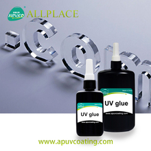 High Quality Acrylic Plastic Glue for Acrylic Material