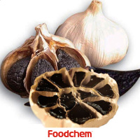 China Organic Black Garlic Food Grade Best Price