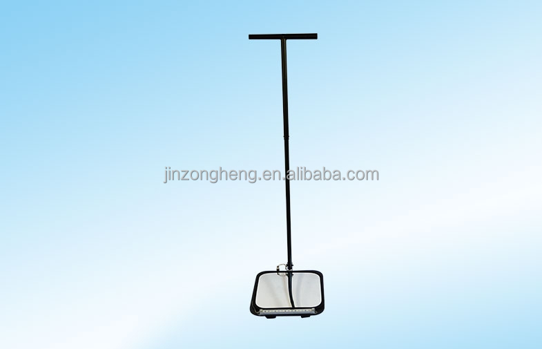 Under Vehicle inspection telescoping SEARCH Mirror