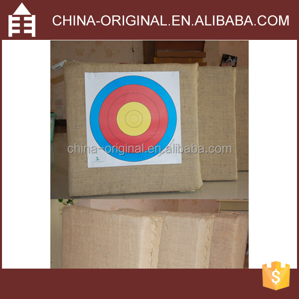 2016 New Archery target Shooting target Straw target for Recurve bow