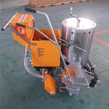 Convenient Portable Road Self-Propelled Heat Fusion Termoplastic Paint Highway Lineation Marking Machine
