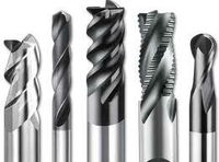 Cutting and Drilling Tools