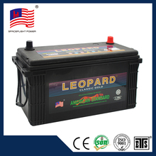 High quality N100 Maintenance Free car battery