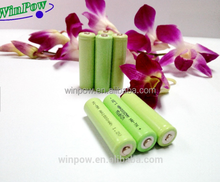 torch battery ni-mh AAA 900mAh 1.2V rechargeable NiMH battery cell for LED