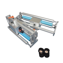 date foil coding machine for printer hot ink roller