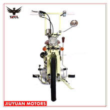 80 km/h max. motorcycles classic type motorcycle super cub