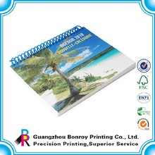 2015 China factory custom old calendars for sale