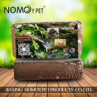 Nomo wholesale superior natural organic coco coir for agriculture 650g