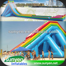 High Quality Trippo Inflatable Water Slide For Sale
