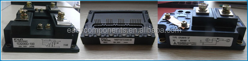 Original BSM75GD120DN2 IC Supply