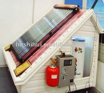 (HOT)Split pressure solar water heaters