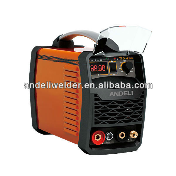 China famous brand high efficiency inverter tig mig mma inverter welders (ARC-160G) for sale