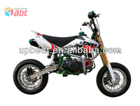 CNC 150cc pit bike,motard dirt bike for sale