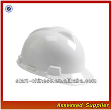 QHSH-30 CE Standard 4Point 6 Point Construction worker head protection safety helmet