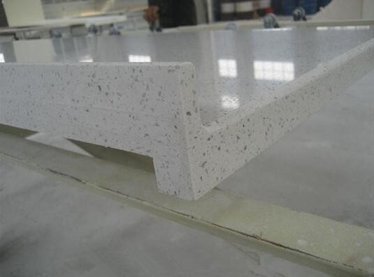 prefab quartz countertop with high quality