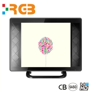 2018 Hi-Resolution Home LED LCD TV & Home Television 43inch Smart LED TV
