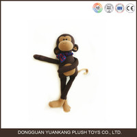 Plush Monkey Toys Long Arms And Legs