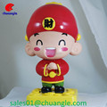 Cartoon Figure, OEM Figurines, Mascot Doll