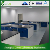 GREENLAB Laboratory Furniture,lab table,island table