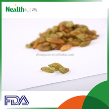 cheap price green raisin dried fruit brands