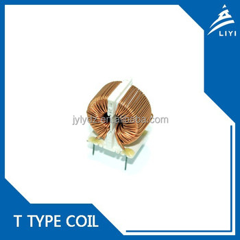 T-type inductor 20mh by factory from Alibaba China