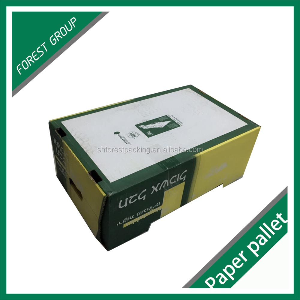 VEGETABLE FRUIT TOMATO PACKING BOXES